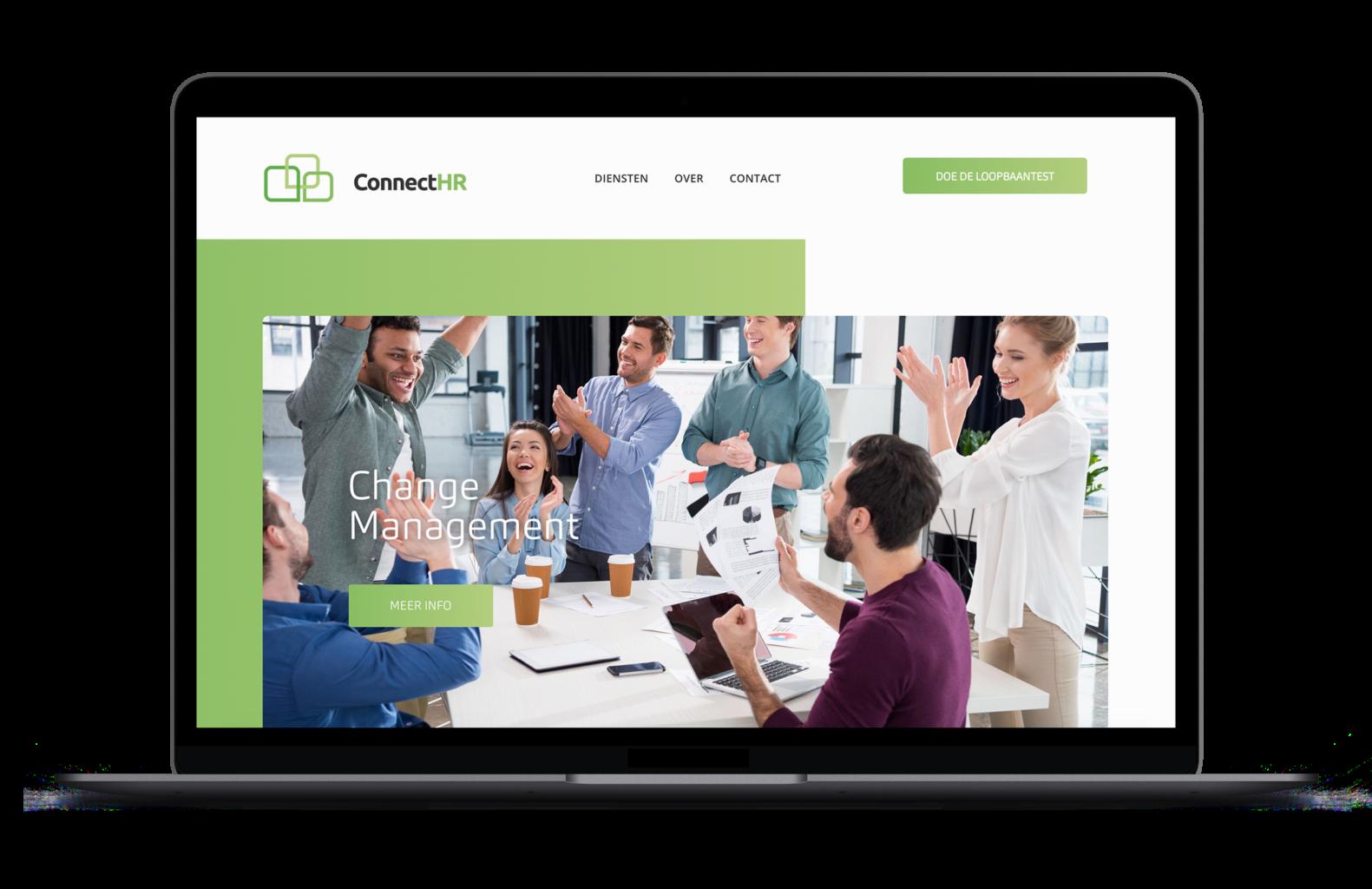 website-connecthr
