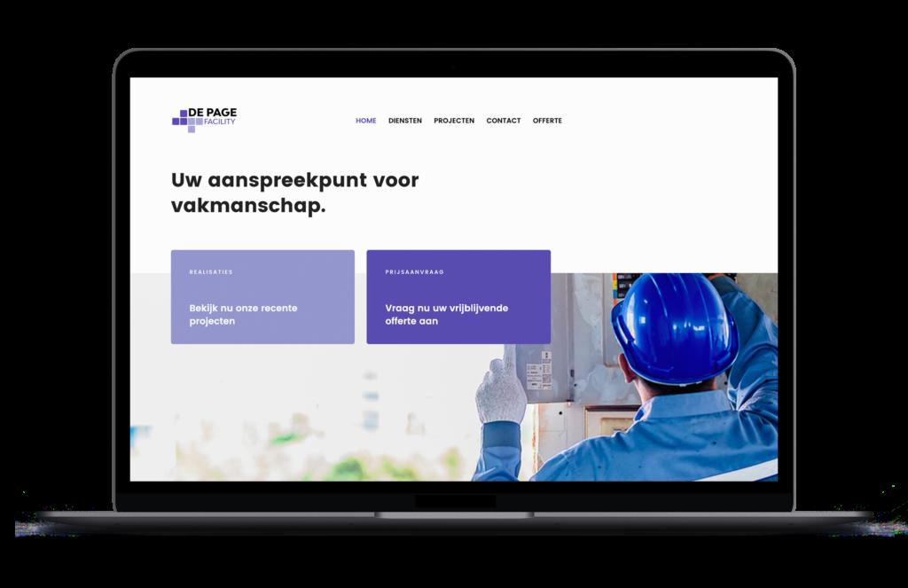 Webdesign Moerbeke 5