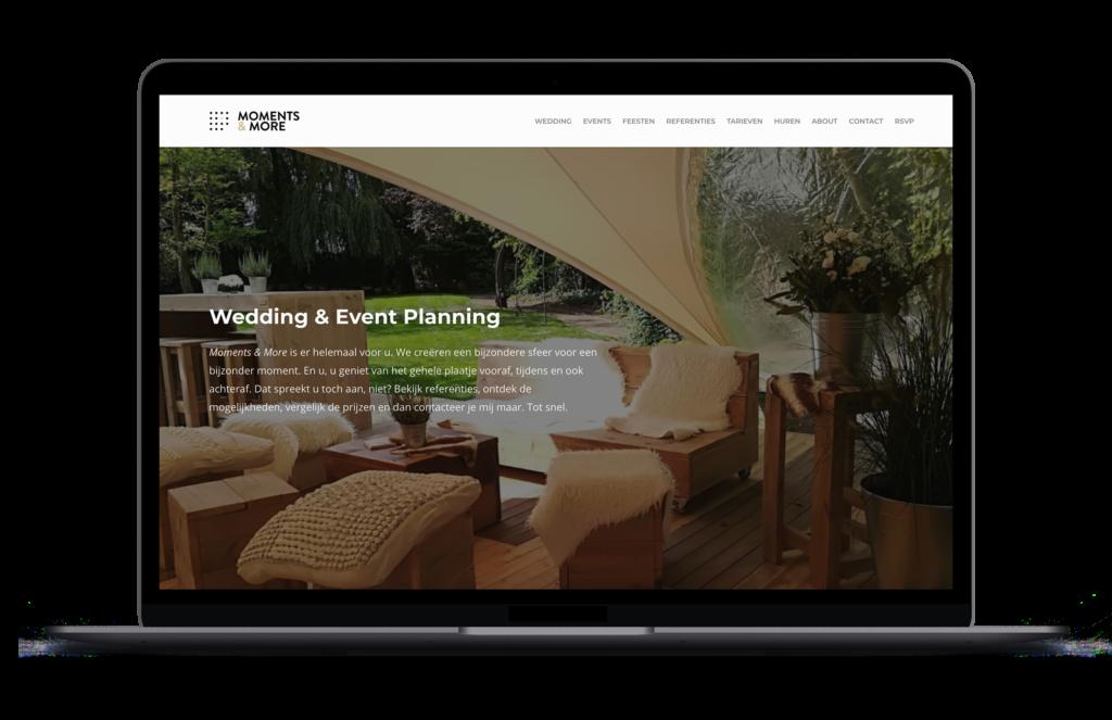 Webdesign Moerbeke 3