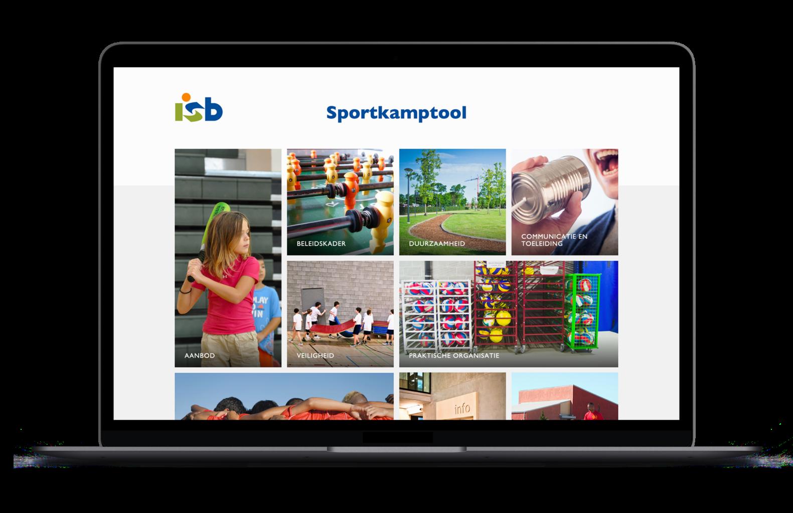 website-sportkamptool